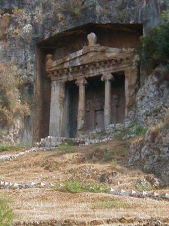 Fethiye , Telmesos