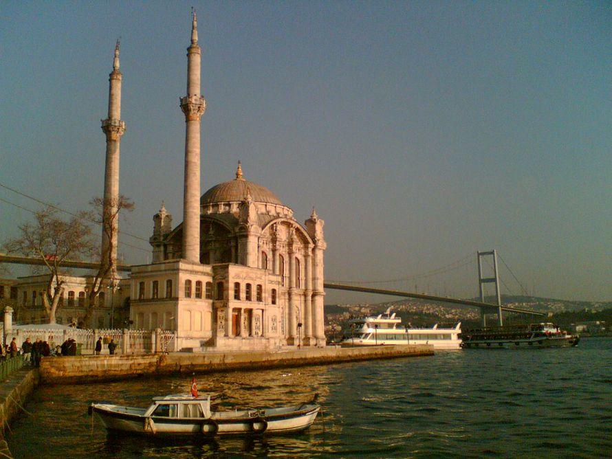 İstanbul manzaraları [Banu Gündoğan]