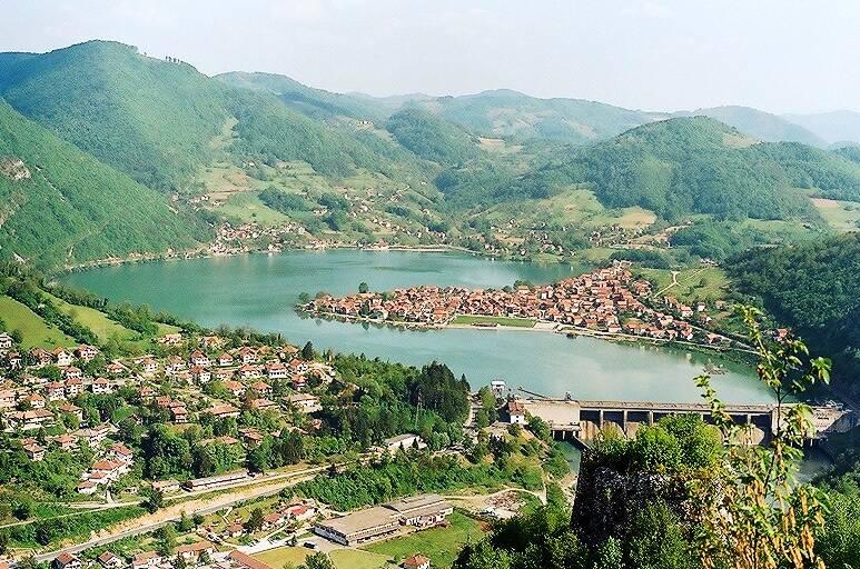 Zivornik - Bosna - Hersek [Orhan Uzun]