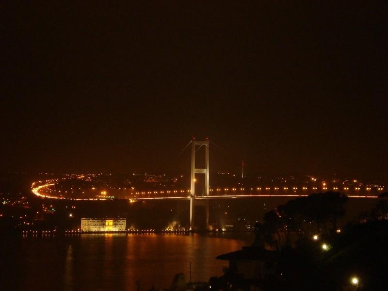 Bogaziçi köprüsü [Ali Rıza Gültay]