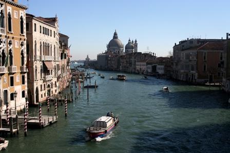 Venedik [Seval Demir]