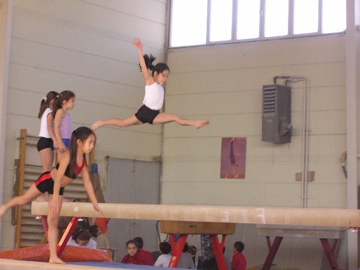 Cimnastik [Mustafa Tezel]