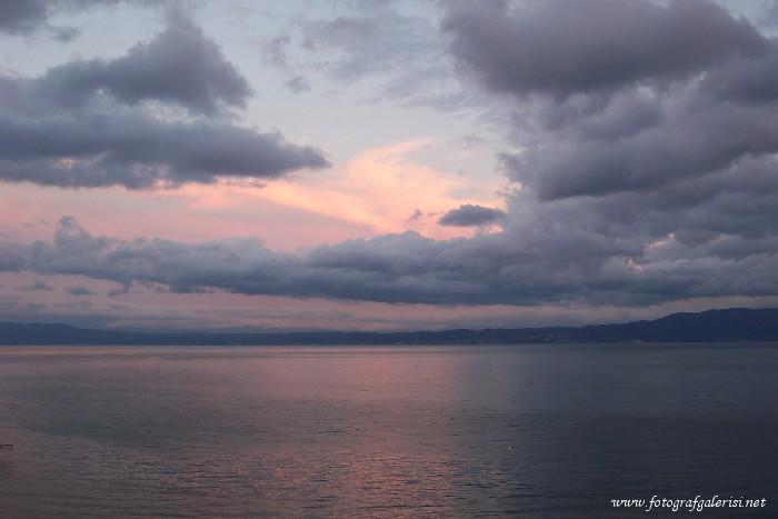 Bulut ve Isık