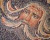 Zeugma Mozayik Erkek Figuru Antep Muzesi [Yahya Sezai Tezel]